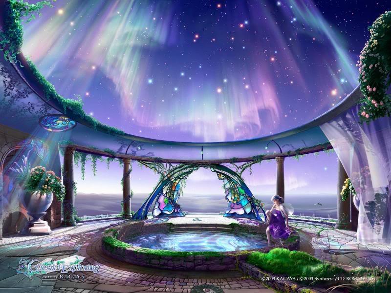 Memory's Special Area Fairy-6