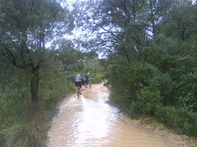 29.11.2009- Traídos pela lama DSC00657