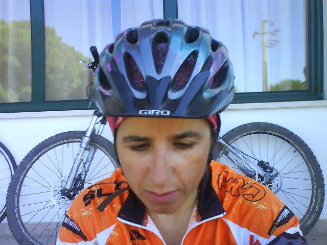 Passeio de Cicloturismo - Fatima - Ponte da Chamusca - Entroncamento DSC01108