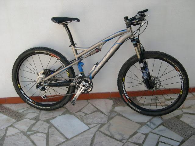 Mostra aqui a tua bike DSCN8229