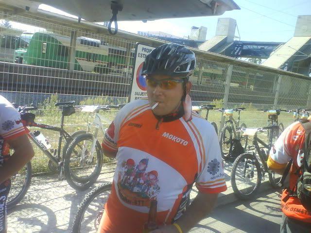 Vila Franca de Xira - Entroncamento com os Metralhas DSC02833