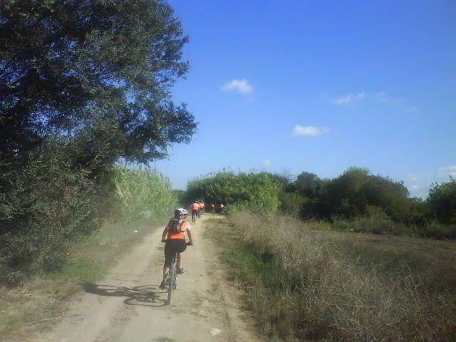 Vila Franca de Xira - Entroncamento com os Metralhas DSC02840