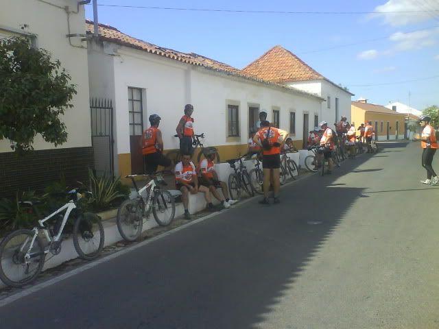 Vila Franca de Xira - Entroncamento com os Metralhas DSC02910
