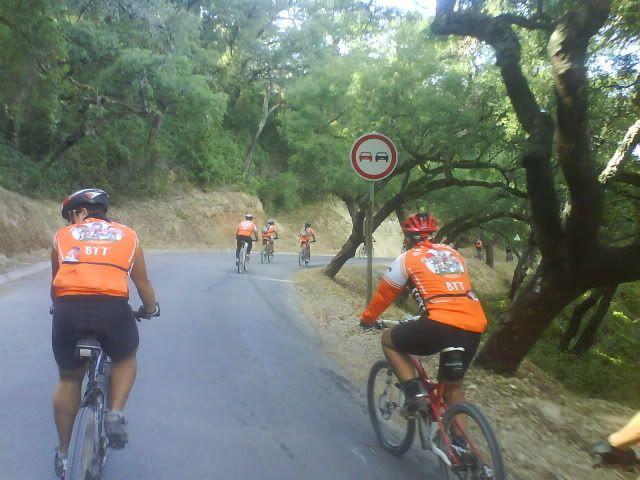 Vila Franca de Xira - Entroncamento com os Metralhas DSC02915
