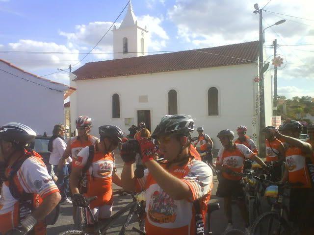 Vila Franca de Xira - Entroncamento com os Metralhas DSC02934