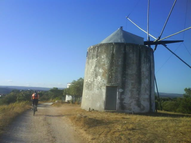 Vila Franca de Xira - Entroncamento com os Metralhas DSC02960
