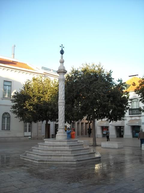 Vila Franca de Xira - Entroncamento com os Metralhas DSCN4483