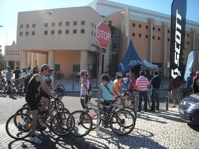 IV passeio cidade do Entroncamento - 19 Junho 2011 DSCN5180