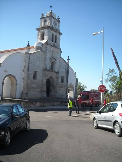 IV passeio cidade do Entroncamento - 19 Junho 2011 DSCN5197