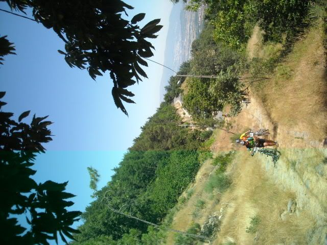 IV Maratona BTTGardunha/motobrioso - Fundão - 03 Julho 2011  DSCN5359