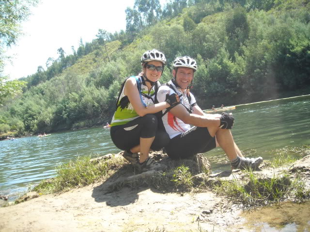 Barragem Castelo de Bode - 23/07/2011 - Em busca do Crocodilo que virou peixe gato DSCN5435