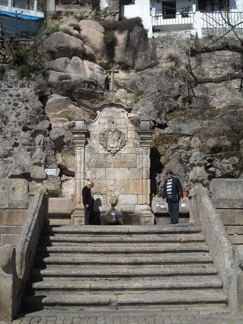 Castelo Novo - Treinar com prazer II DSCN1963