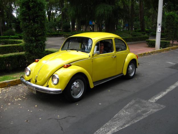 Saludos desde México 1315351714_245408396_6-Vocho-Volkswagen-Sedan-modelo-74-Mexico