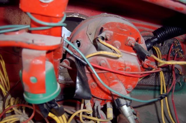 Como poner el velocímetro en ceros  SV400131