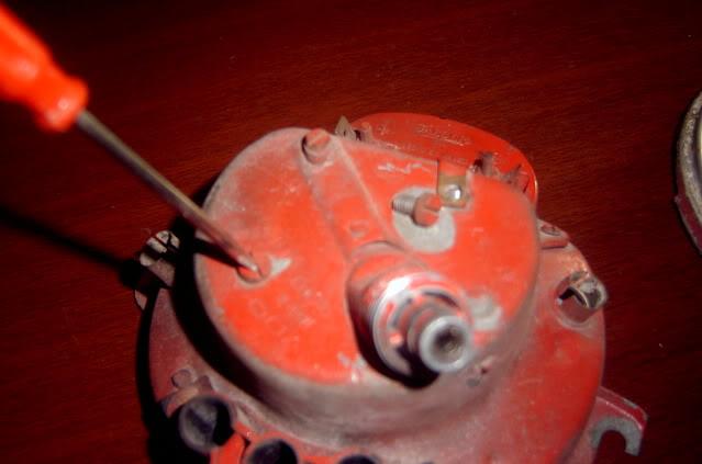 Como poner el velocímetro en ceros  SV400357