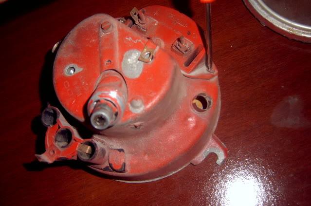Como poner el velocímetro en ceros  SV400358