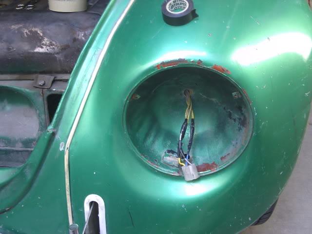 Presentación y proceso de restauración 1969 DIGI1111