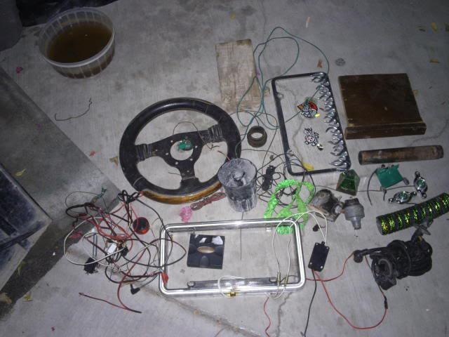 Presentación y proceso de restauración 1969 DIGI1123