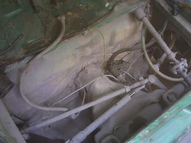 Presentación y proceso de restauración 1969 DIGI1131