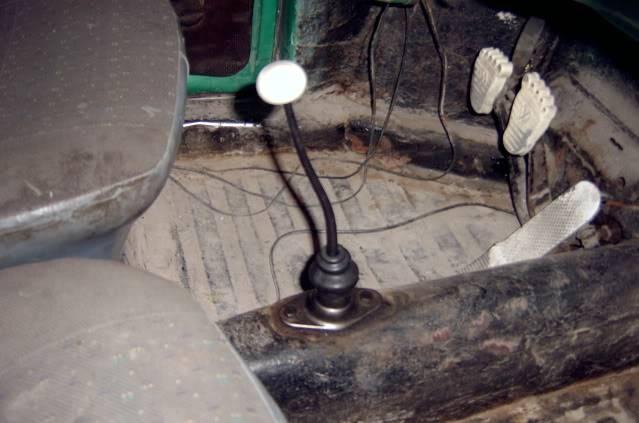 Presentación y proceso de restauración 1969 SV400088
