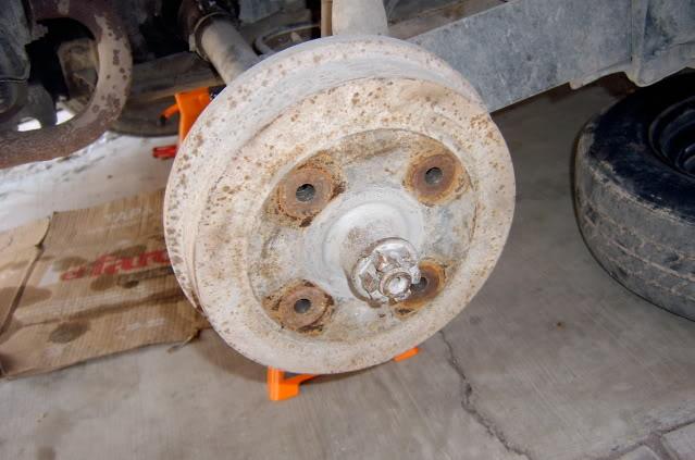 Presentación y proceso de restauración 1969 SV400135