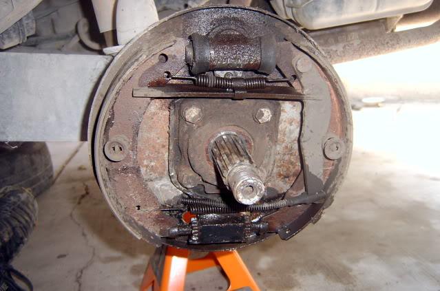 Presentación y proceso de restauración 1969 SV400147