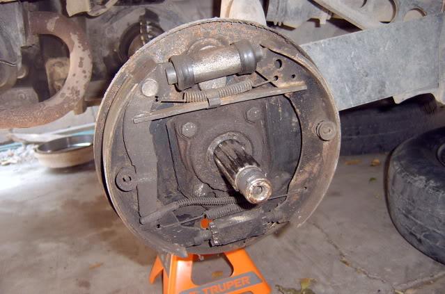 Presentación y proceso de restauración 1969 SV400149
