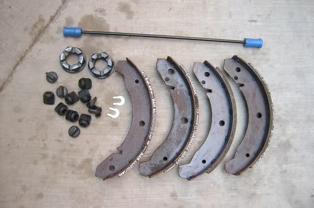 Presentación y proceso de restauración 1969 SV400203