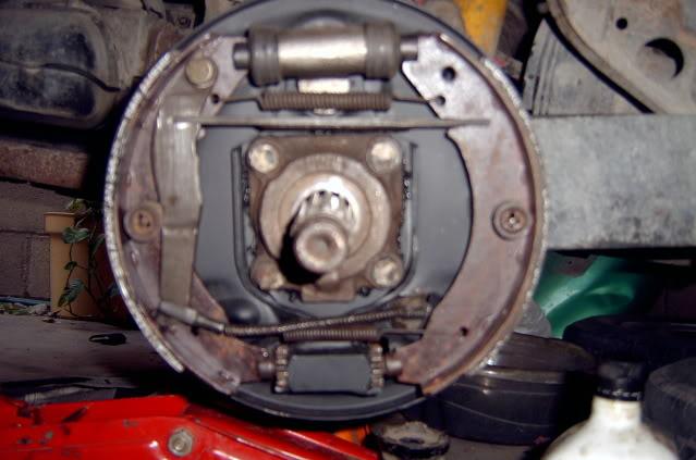 Presentación y proceso de restauración 1969 SV400215