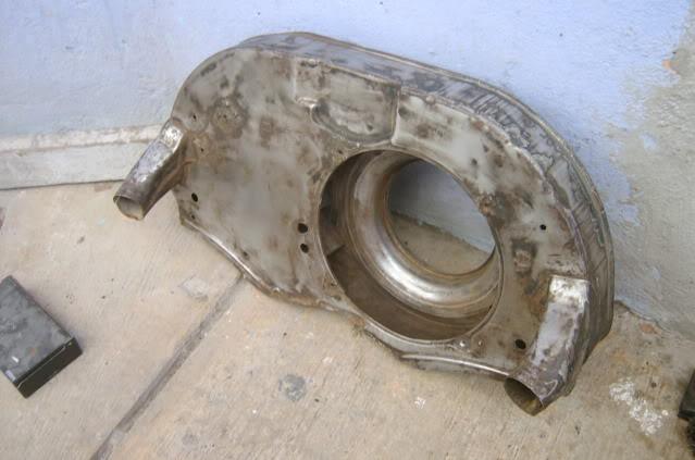 Presentación y proceso de restauración 1969 SV400288