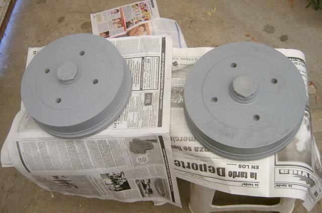 Presentación y proceso de restauración 1969 SV400369