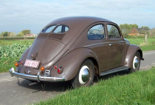 Estilo Vintage 1950-Volkswagen-Beetle-Brown-eb-sb-2_zps5d9ec3c0