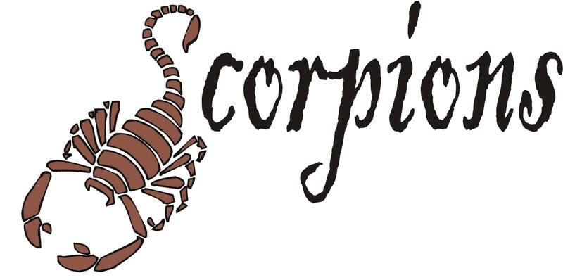 Scorpions vs. Judas Priest Scorpions