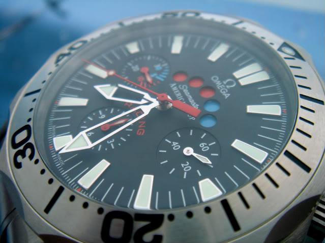 Omega Diver Generations DSC02269