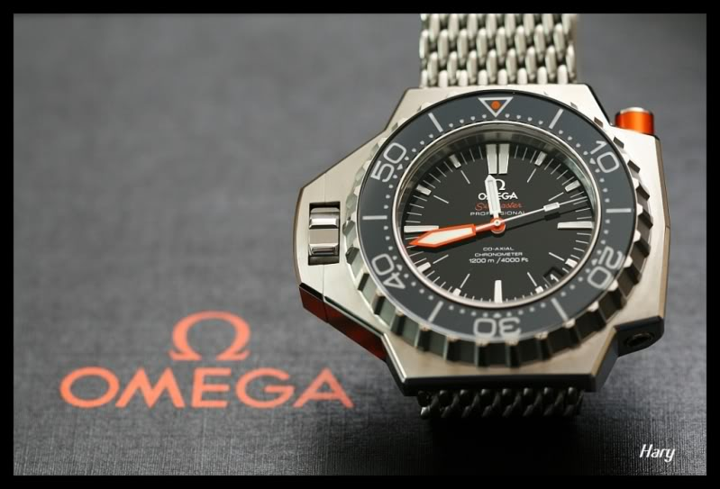 Omega Diver Generations IMG_9668HL