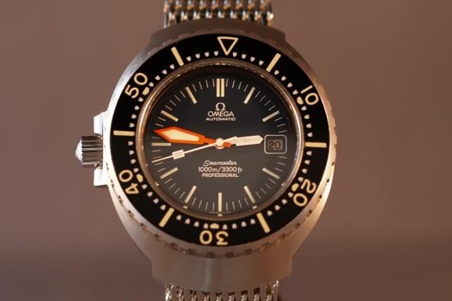 Omega Diver Generations P8121383