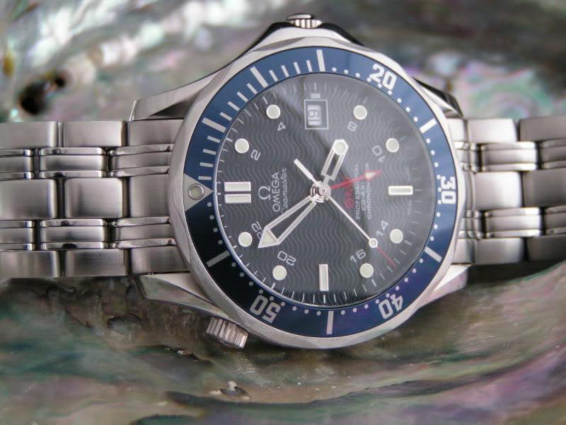 Omega Diver Generations PICT6438