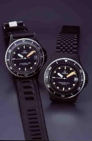 Omega Diver Generations SR3960929