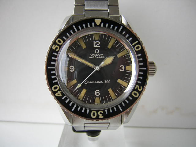 Omega Diver Generations Seamaster_300