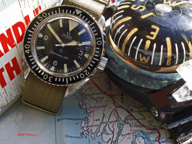 Omega Diver Generations GRN_SM300_and_Compass_4