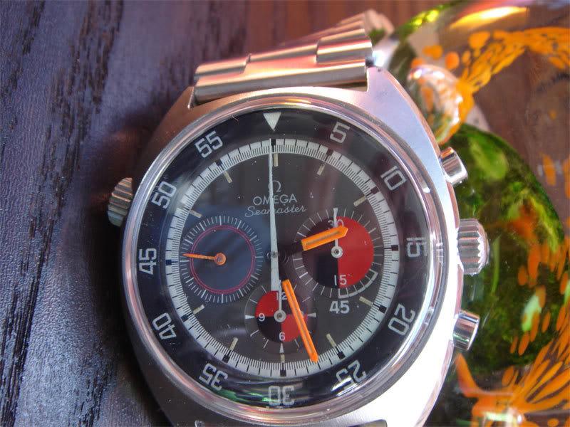 Omega Diver Generations Seamaster145019wf8