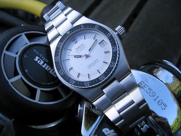 Omega Diver Generations Sm120_7
