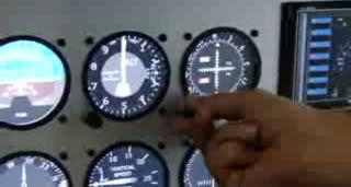Cessna 172 Cockpit Macbare IMG_0095