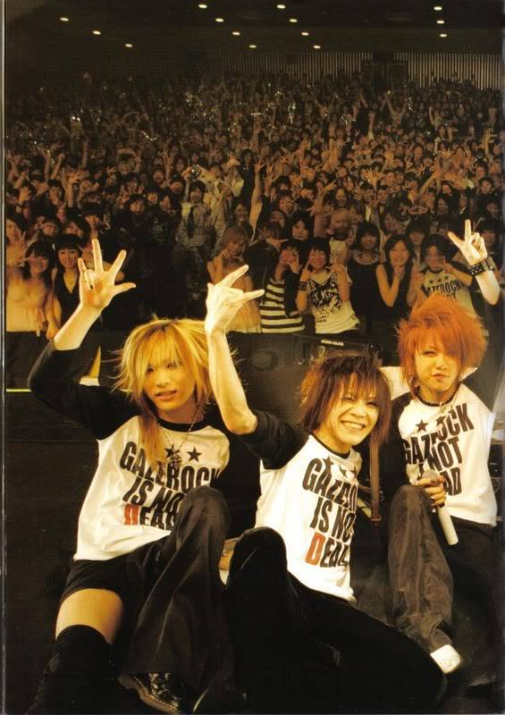 GazettE (Visual kei) - Página 2 Gazette-mrd13