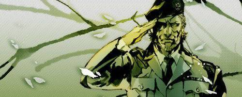 The bird is the word MGS3tag
