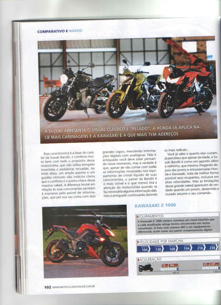 Revista Motociclismo - Novembro 2011 Motociclismo2
