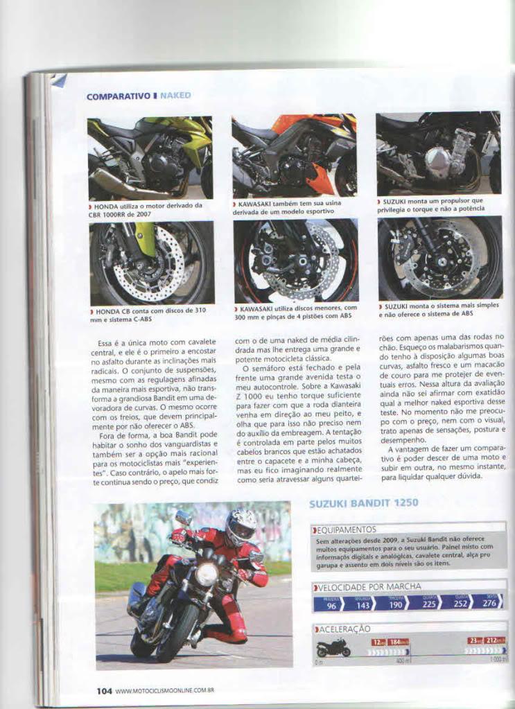 Revista Motociclismo - Novembro 2011 Motociclismo3