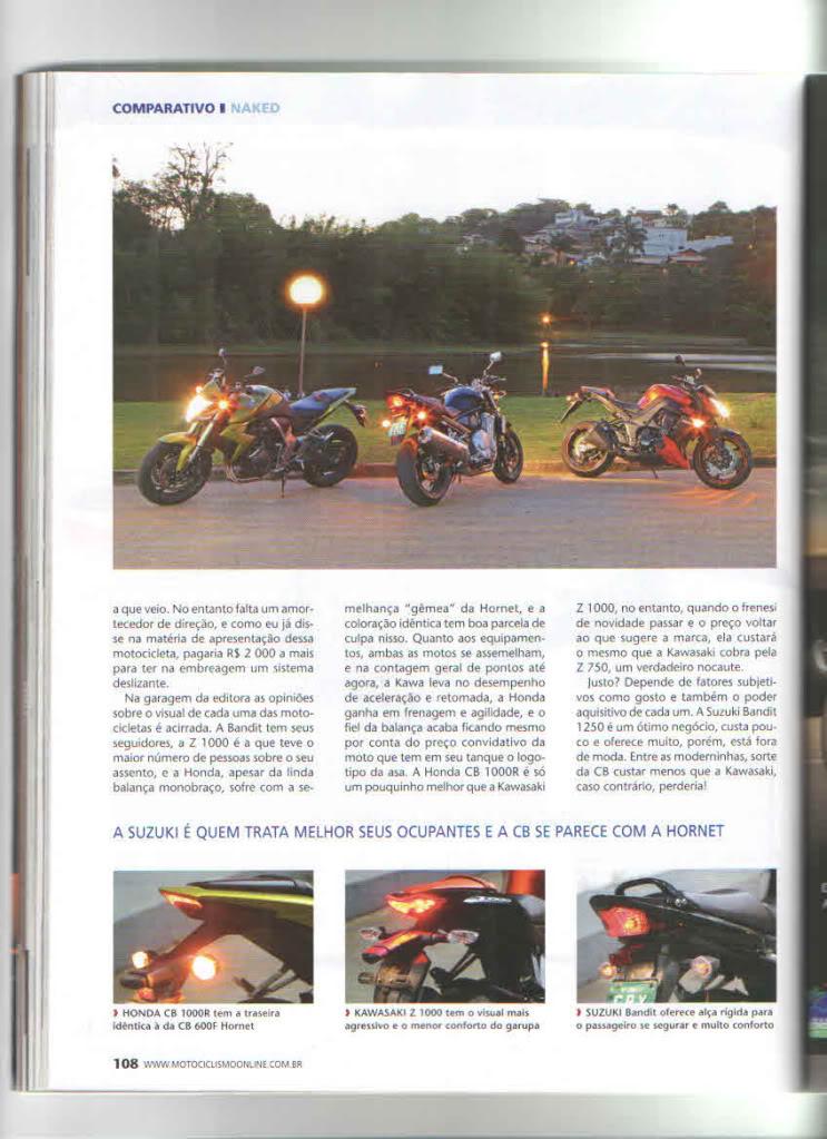Revista Motociclismo - Novembro 2011 Motociclismo5