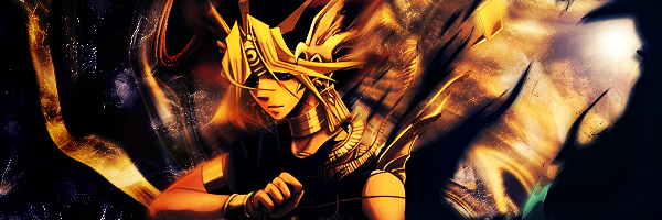 Magical Wonders...Made out of graphics.... Yugisig