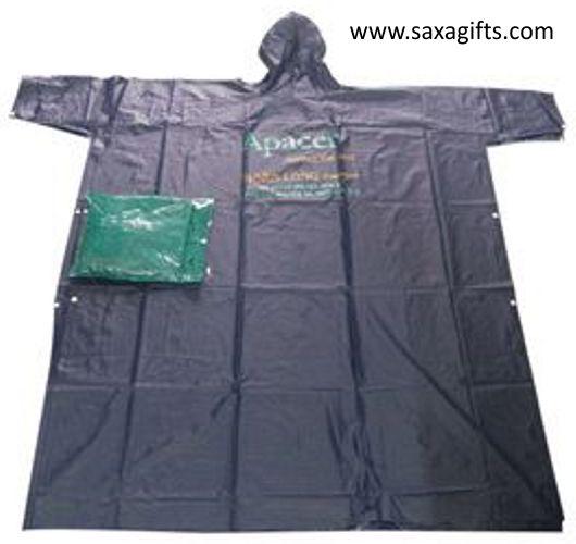 Công ty SAXA chuyên sản xuất áo mưa cánh dơi, áo mưa bộ, in áo mưa quảng cáo SAXA-Ao-mua-N011